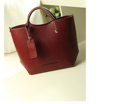 New 2016 Women messenger bag Women's fashion leather handbags designer brand lady shoulder bag high quality M745