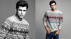 El punto es la pieza clave de H&M para este Invierno ¡Me lo pido!