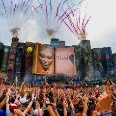 Tomorrowland Brasil: Festival nasceu da cena de raves ilegais de Amsterdã