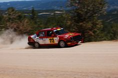 Pike's Peak Hill Climb - The Truth About Cars