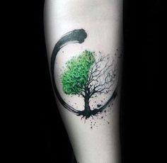 Tatuajes con significado: el arte de la simbología.  Los tatuajes son algo más que una moda. Muchas personas los usan para expresar rasgos de su personalidad, gustos, creencias, sentimientos, motivaciones… Algunos quedan satisfechos con un solo tatuaje en su piel, mientras que otros van añadiendo diseños a su cuerpo a lo largo de su vida.