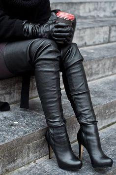 En 2018 Imágenes Black 43 Pinterest Botas De Mejores Boots wYvqI7w