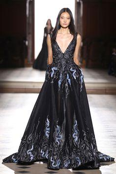 Lee Sun Jeong - Tony Ward Haute Couture Spring 2016