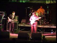 Roy Roberts : Live @ Torrita Blues 2003