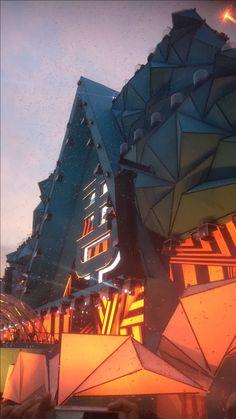 Empire State Building, Opera House, Dutch, Fair Grounds, Fun, Travel, Viajes, Dutch Language, Destinations