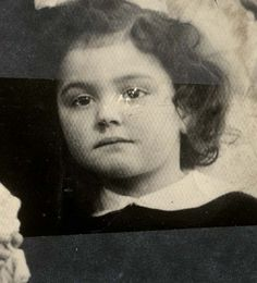 Fanny Liwerent was only 5 years old when she was murdered in Auschwitz with her mother and older sisters on August 30, 1942
