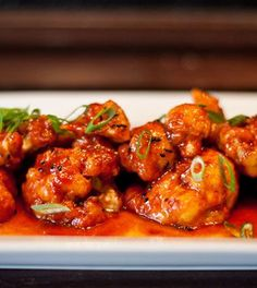 Tulsa Food Trends: Cauliflower – Korean Fried Cauliflower Recipe - Tulsa Food