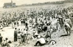 With summer vacation now in the books, we thought we'd take a look back at one of the Boston area's best-known beaches. Here's a look at Revere Beach in years past, via The Boston Globe's archives. East Boston, Boston Area, Revere Beach, Running On The Beach, As Time Goes By, Mystery Of History, Photo Look, Beach Photos, Rocky Mountains