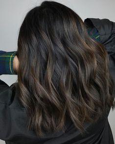 Brown Hair Cuts, Brown Hair Shades, Brown Ombre Hair, Brown Hair Balayage, Brown Blonde Hair, Ombre Hair Color, Brown Hair Colors, Red Hair, Brunette Hair