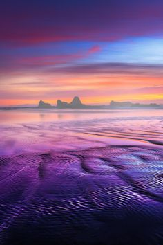 Ripples, Rubybeach, Washington Cost, by Chris Williams Exploration Photography, on 500px.