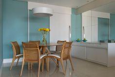 Morumbi apartment by Marina Carvalho