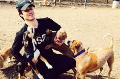 VIDEO: Ian Somerhalder Announces the Launch of His Foundation's Grant Program to Save Rescue Animals http://sulia.com/channel/vampire-diaries/f/a80832dd-0623-405c-8deb-859548d9249a/?source=pin&action=share&btn=small&form_factor=desktop&pinner=54575851