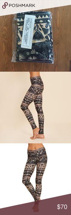🌙teeki moon flower hot pants NWT teeki moonflower hot pants size XS. No trades. No lowball offers ✌🏽 teeki Pants Leggings