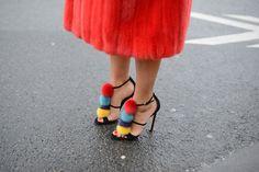 Daily Cristina Ferreira Paris Fashion Week 33