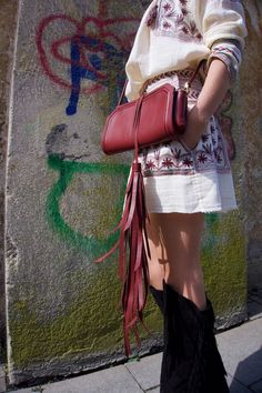 Spring Style #2, pictures by rebelinanewdress.com