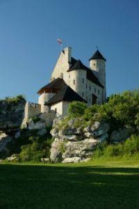 bobolice-castle