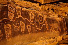 Anasazi Photography | Rock Art