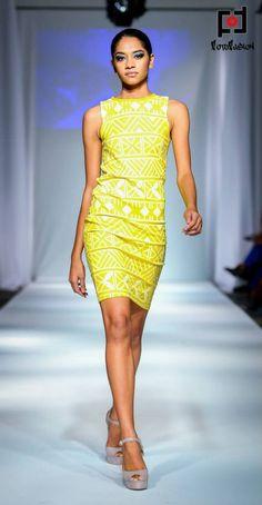 Mataka by Naziah Ali - FJFW Established Designers Show 2014
