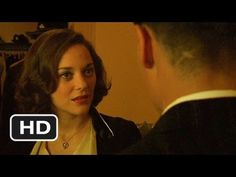 Public Enemies (3/10) Movie CLIP - What Else Do You Need to Know? (2009) HD. My favorite scene in the movie.