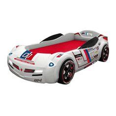 GT Car Bed