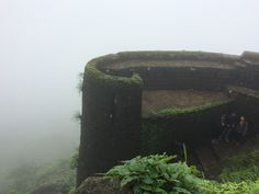 Tikona Fort, Treks around Pune, Forts in Maharashtra