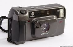 Minolta AF-SP