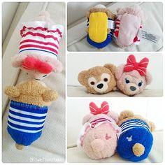 Duffy & Shelliemay in sailor outfits!  So lovely! Sailor outfits have to be…