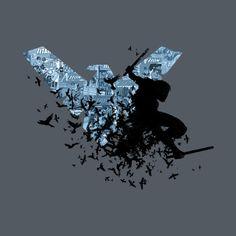Nightwing                                                                                                                                                                                 More