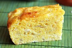 How to Make Paraguayan Cornbread Paraguayan Recipe, Paraguay Food, Mexican Food Recipes, Dessert Recipes, Heritage Recipe, Latin American Food, Food Network Canada, Book Cakes, Kitchens