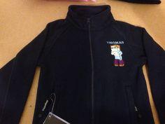 Navy fleece jacket Minecraft, Athletic, Navy, Jackets, Fashion, Hale Navy, Down Jackets, Moda, Athlete