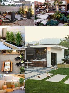 #backyard #landscaping #plants