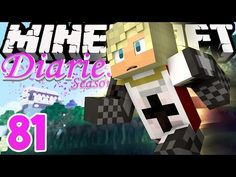 Memoirs of Sasha | Minecraft Diaries [S2: Ep.41 Roleplay Survival Adventure!] - YouTube