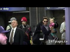 Oh my God. Video of Louis holding Lux. HELP ME BECAUSE I CAN'T FUNCTION RIGHT NOW. NIALL AND ZAYN MAKING FACES AT HER, AND LOUIS SWAYING WITH HER, AND HER LITTLE POINT OMFG -E