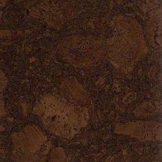 The Cork Flooring Kitchen