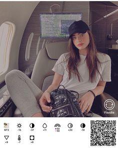 Foto Editing, Photo Editing Vsco, Instagram Photo Editing, Photography Editing Apps, Vsco Photography, Photography Filters, Free Photo Filters, Creative Instagram Photo Ideas, Korean Girl Fashion