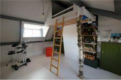 Verkocht: Pegasusstraat 7 2024 VM Haarlem - Foto's [funda]