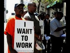 Angry Jobless Blacks & Donald Trump Honest Message response to African American - YouTube
