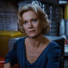 Bibi Besch (Dr. Carol Marcus in Star Trek II: The Wrath of Khan) 1946 - 1996