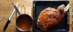 El jamón, la cabeza de lomo o el costillar son perfectos para preparar comida para mucha gente sin gran esfuerzo. Con estos consejos, si los invitados limpian la cocina antes de irse habrán trabajado más que tú.