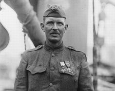 How to Wrestle with a Difficult Decision: Advice from Sergeant Alvin C. York