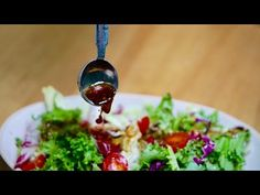 Salad Dressing Recipes, Baked Potato, The Creator, Cooking, Ethnic Recipes, Kitchen, Food, Kitchens, Essen