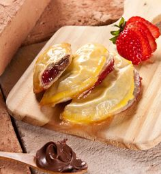 Pastéis folhados / DIY, Food