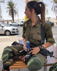 IDF - Israel Defense Forces - WomenLoading that magazine is a pain! Excellent loader available for your handgun Get your Magazine speedloader today! http://www.amazon.com/shops/raeind