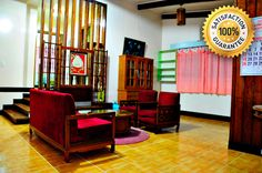 transient-house-in-baguio. Hotel Inn, Baguio City, Best Hotels, House, Image, Home, Homes, Houses