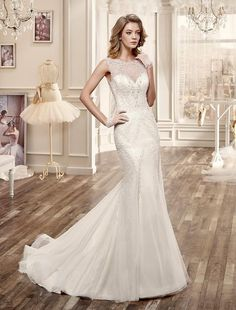 Nicole Spose Wedding Dresses 2016 - MODwedding