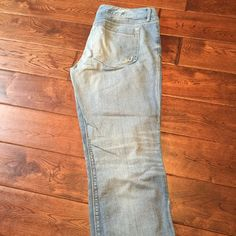 Express jeans Gently worn Express Jeans