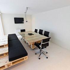 oficina palets