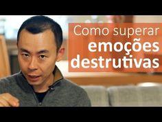 Como podemos superar emoções destrutivas? | Oi Seiiti Arata 15 - YouTube