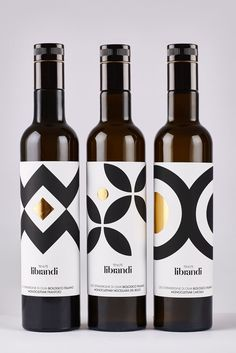 Tenute Librandi on Packaging of the World - Creative Package Design Gallery