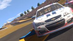 Dusenberry Martin Racing's NASCAR Heat Evolution Out Now on PlayStation 4, Xbox…
